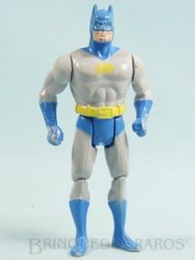 1. Brinquedos antigos - Estrela - Batman articulado falta a Capa Coleção Super Powers Ano 1987