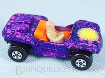 1. Brinquedos antigos - Matchbox - Beach Hopper Rola-Matics unpainted base