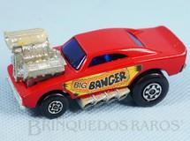 Brinquedos Antigos - Matchbox - Big Banger Superfast