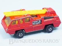 1. Brinquedos antigos - Matchbox - Blaze Buster Superfast