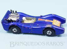 Brinquedos Antigos - Matchbox - Blue Shark Superfast