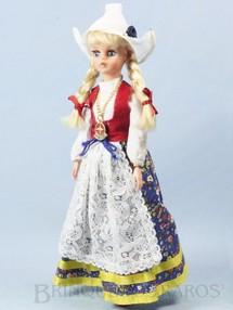 Brinquedos Antigos - Estrela - Boneca Susi Holandesa Série Pulsos móveis 100% original Perfeito estado Completa Ano 1979