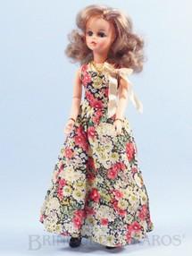 1. Brinquedos antigos - Estrela - Boneca Susi Série Pulsos móveis 100% original Perfeito estado falta o Chapéu Ano 1981
