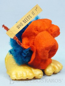 1. Brinquedos antigos - Cal Themes Inc. - Boneco da Sorte com 11,00 de altura Década de 1970