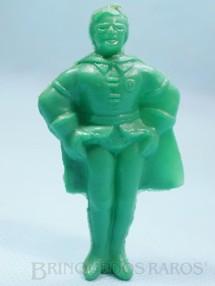 1. Brinquedos antigos - Sem identificação - Boneco do Robin com 7,00 cm de altura Década de 1970