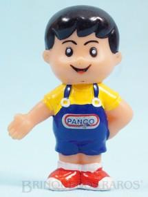 1. Brinquedos antigos - Sem identificação - Boneco Tico com 6,00 cm de altura Brinde distribuído pela Panco Década de 1990