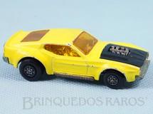 Brinquedos Antigos - Matchbox - Boss Mustang Superfast