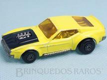 1. Brinquedos antigos - Matchbox - Boss Mustang Superfast