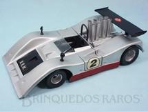 1. Brinquedos antigos - Politoys e Polistil - BRM P154 CAN AM Polistil Década de 1970