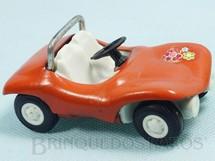1. Brinquedos antigos - Tonka - Rico - Buggy Dune Buggy com 9,00 cm de comprimento Década de 1970