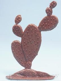 1. Brinquedos antigos - Casablanca e Gulliver - Cactus com 7,00 cm de altura Casablanca Numerado 142 Década de 1960