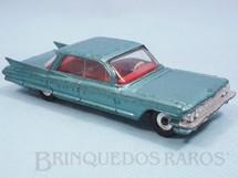 1. Brinquedos antigos - Dinky Toys - Cadillac 1962