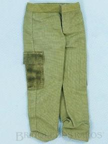 1. Brinquedos antigos - Estrela - Calça do Soldado Série Clássicos Falcon Edição 1994