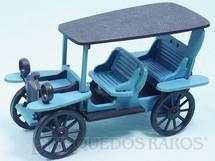 Brinquedos Antigos - San Mauricio - Calhambeque com 18,00 cm de comprimento Desmontável Década de 1980