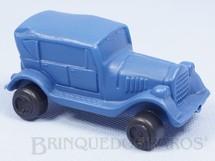 1. Brinquedos antigos - Sem identificação - Calhambeque com 9,50 cm de comprimento Década de 1970