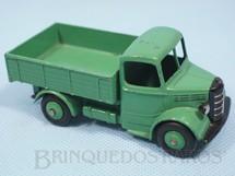 1. Brinquedos antigos - Dinky Toys - Caminhão Bedford Truck Ano 1954 a 1960