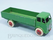 1. Brinquedos antigos - Dinky Toys - Caminhão Leyland Forward Control Lorry Ano 1954 a 1959