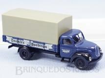 1. Brinquedos antigos - Brekina - Caminhão Magirus Deutz 1939 carga seca Década de 1980