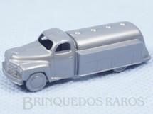 Brinquedos Antigos - Atma - Caminh�o tanque com 5 cm de comprimento D�cada de 1960