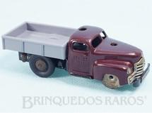 1. Brinquedos antigos - Schuco - Caminhão Lasto com 11,00 cm de comprimento Sistema Varianto Made in US Zone Década de 1950