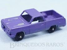 Brinquedos Antigos - Tootsietoy - Caminhonete El Camino D�cada de 1960