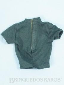 1. Brinquedos antigos - Estrela - Camiseta do Soldado de Combate Série Força de Ataque Edição 2000