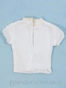 1. Brinquedos antigos - Estrela - Camiseta do Soldado Série Clássicos Falcon Edição 1994