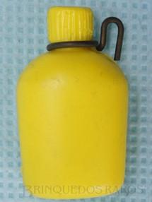 Brinquedos Antigos - Estrela - Cantil da Aventura Busca Perigosa Ano 1980
