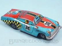 Brinquedos Antigos - Estrela - Carro Acr�bata com 18,00 cm de comprimento Ano 1970