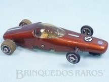 Brinquedos Antigos - Dynamic - Carro Bandit Protótipo com Carroceria Bolha Chassi e rodas de magnésio 100% original Década de 1970