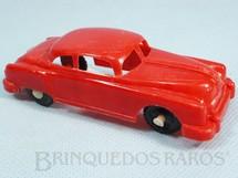 1. Brinquedos antigos - Resinta Rio - Carro Sedan com 9,00 cm de comprimento Coleção Carlos Augusto Década de 1960