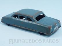 1. Brinquedos antigos - Thomé - Carro Sedan com 12,00 cm de comprimento Década de 1860
