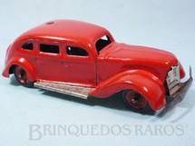 1. Brinquedos antigos - Greppert & Kelch - Carro Sedan com 14,00 cm de comprimento Ano 1940