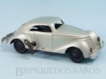 1. Brinquedos antigos - Safar - Carro Sedan com 16,00 cm de comprimento Década de 1930