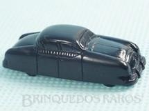 1. Brinquedos antigos - Sem identificação - Carro Sedan com 4,00 cm de comprimento Utilizado em Jogos de Tabuleiro Década de 1950