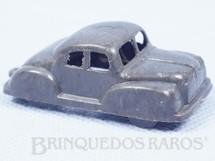1. Brinquedos antigos - Balila - Carro Sedan com 5,00 cm de comprimento Plástico Marmorizado Década de 1950