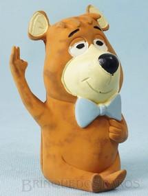 Brinquedos Antigos - Floc - Catatau com Apito 10,00 cm de altura Hanna Barbera Ano 1988