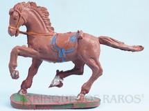 Brinquedos Antigos - Casablanca e Gulliver - Cavalo de Cowboy S�rie Forte Arizona Cole��o Miguel Cerrato D�cada de 1970
