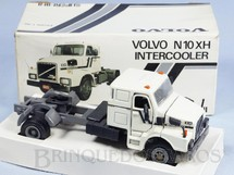 1. Brinquedos antigos - Arpra - Cavalo Mecânico Volvo N10 XH Intercooler