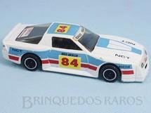 Brinquedos Antigos - Corgi Toys - Chevrolet Camaro Nascar Z28 1984 Década de 1980