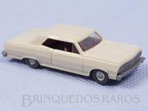 1. Brinquedos antigos - Wiking - Chevrolet Malibu Década de 1970