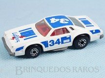 1. Brinquedos antigos - Matchbox - Chevy Pro Stocker Superfast