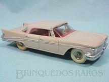 1. Brinquedos antigos - Dinky Toys - Chrysler Saratoga 1961