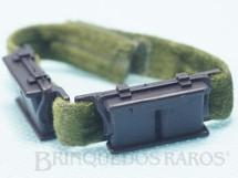 1. Brinquedos antigos - Estrela - Cinto do Soldado de Combate Série Força de Ataque Edição 2000