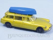 1. Brinquedos antigos - Corgi Toys-Husky - Citroen Safari Husky Década de 1960