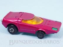Brinquedos Antigos - Matchbox - Clipper Rola-Matics chassi verde metálico