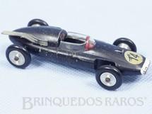Brinquedos Antigos - Solido - Cooper 1500 Formula 2 preto