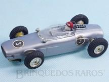 Brinquedos Antigos - Politoys e Polistil - Cooper Fórmula 1 Polistil Década de 1970
