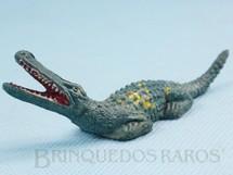 1. Brinquedos antigos - Casablanca e Gulliver - Crocodilo Série Tarzan e Safari na África Ano 1973