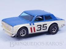 1. Brinquedos antigos - Aurora - Datsun BRE 510 Série AFX Model Motoring Década de 1970